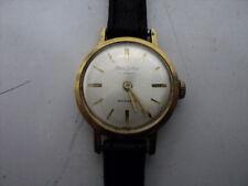 Ladies Paul Jobin wristwatch, incabloc 17 jewel Hand Winding need a service