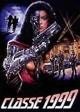 Classe 1999 DVD PULP VIDEO