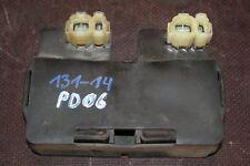 Honda XL600V Transalp PD06 1992 CDI, Steuergerät, Zündung, MS8 CI558