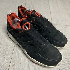 15f34111 Adidas Originals Tech Super 2.0 Black Size 8 EU 42