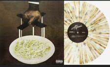 Freddie Gibbs Alfredo Limited Edition Bone Brown Olive Splatter Vinyl