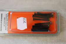 GForce modelisme G-Force GF-0101-008 M3X30 vis tete fraisée 6 pans creux