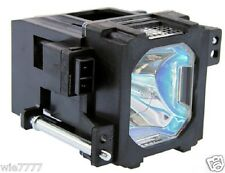 JVC DLA-HD1, DLA-HD1-BE, DLA-HD1-BU Projector Lamp with OEM Philips bulb inside