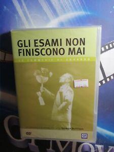 Gli Esami Non Finiscono Mai (1976) (Eduardo De Filippo) ...Dvd...NUOVO