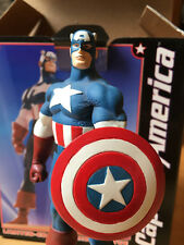 CAPTAIN AMERICA Randy Bowen Designs Limited Edition of 2000 Statue OOP