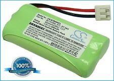 2.4 V batteria per Binatone Magic 310, Big button, bc102906, Magic 120 Ni-MH NUOVO