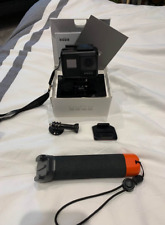 GoPro HERO7 Action Camera - Black with Extras