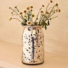 Deko-Blumentöpfe & -Vasen aus Glas fürs Wohnzimmer