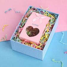 Mix & Match Crinkle Paper Gift Basket Shredded Paper 30g/Bag Hot