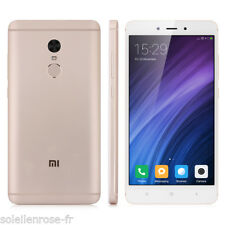 5.5'' Xiaomi Redmi Note 4 4G Smartphone Android 6.0 3+64GB 13MP DecaCore Global