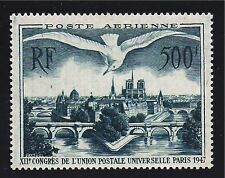 FRANCE STAMP #C22 —  PARIS AIRMAIL STAMP -- 1947 --  MINT
