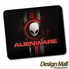 New lol Alienware Red Cheap Gaming Geek Mouse Mat Pad Mousepad