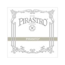 "Pirastro Piranito Viola  String Set 4/4 Up to 16.5"""