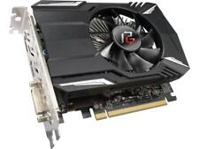 ASRock Phantom Gaming Radeon RX 550 DirectX 12 RX550 2G 2GB 128-Bit GDDR5 PCI Ex