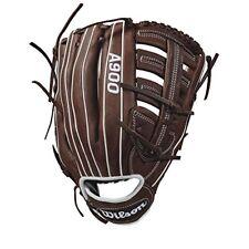 Wilson A900 12.5 inch Baseball Glove - Right Hand Thrower