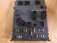 """virgin """"Ready to Program/configure""""PSA BSI 9650584580 E01-00 HG S118085320 B"""