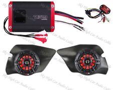Polaris RZR 1000 2014 - 2018 Waterproof Stereo Radio Bluetooth UTV SXS XP XP4