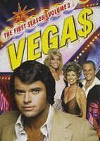 Vega$: Season 1 Vol 2 [New DVD]