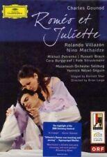 Películas en DVD y Blu-ray músicos en DVD: 2 2000 - 2009