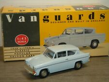 Ford Anglia - Vanguards VA1011 - 1:43 in Box *39287