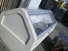 ICE CREAM/ETC FREEZER, 115V, CASTERS, BOTH SIDES REACN IN,NICE, 900 ITEMS E BAY