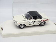 Exem 1/43 - Fiat 124 Spider 1400 Scotti Fiat 1968