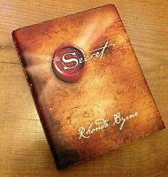 The Secret, Rhonda Byrne | Hardcover Book