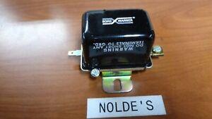 Borg Warner R280  Voltage Regulator  SK4068 DS392 B2