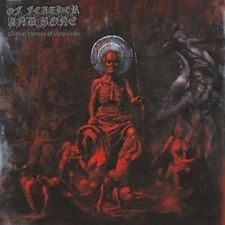 OF FEATHER AND BONE - BESTIAL HYMNS OF PERVERSION   CD NEW!