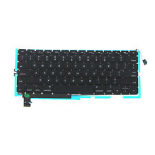 "US QWERTY Replacement Keyboard For 15"" Macbook Pro Unibody A1286 W/Backlight"