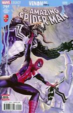 AMAZING SPIDERMAN 792 2nd PRINT VARIANT 1st MANIAC KEY NM 1st SOLD OUT