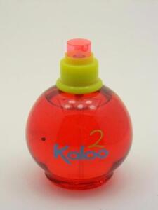 Kaloo 2 Eau de Senteur Alcohol Free 3.4 fl oz 100ml Unboxed Without Cap