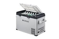 Komodo 42L Portable Fridge and Freezer