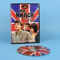 The Knack ...and how to get it DVD - and - Bilingual - GUARANTEED