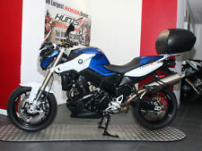 2015 '15 BMW F800R Sport ABS. Only 3,346 Miles. Top Box, Heated Grips. £5,995