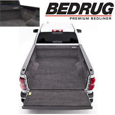 BedRug BRC07SBK Truck Bed Liner 2007-2018 Chevy Silverado / GMC Sierra 6.6' Bed