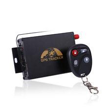 Realtime GPS Tracker Car Fuel Sensor Tracking Device TK103B GSM/GPRS Locator