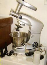 Robot kitchen grand chef digital et ses accessoires = BE