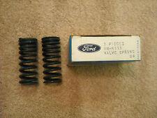 Pair of Genuine NOS OEM Ford 8N-6513 valve springs for a 8N tractor