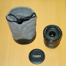 Canon EF 24-105mm F/4.0 L IS USM Zoom Lens