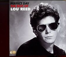 Lou Reed / Perfect Day - The Best Of Lou Reed - 2CD - MINT
