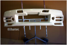 TRIAL NISSAN R33 SKYLINE FRONT BUMPER BODY KIT, MADE IN BRISBANE, QUALITY