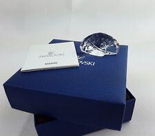 2015 Swarovski Scs Membership Paperweight Peacock #5063699 New in Box