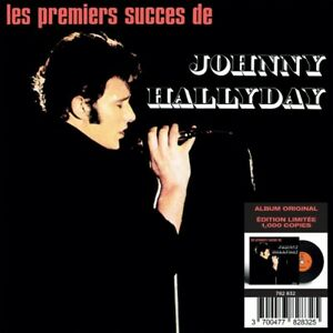 Johnny Hallyday - Made In Portugal - Les Premiers Succès De (CD Mini LP)