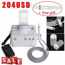 Dental Ultrasonic Piezo Scaler Fit for EMS Woodpecker 2 Handy handpiece SKYSEA