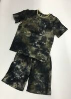 Hudson Yeezy Camo Cartel Short Suit Sample Men's Size Large Rare Free Shipping