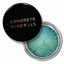 Concrete Minerals ~ Mineral Eyeshadow ~ Psycho Holiday