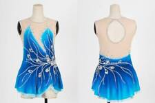 Ice Skating Dress Girls Custom Figure Skating/Gymnas Clother Women Competition