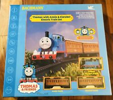 Bachmann Thomas & Friends Complete and Ready to Run HO Scale Electric Train Set