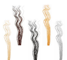 Homestreet Spiral Willow Twigs Tall Bunch for Floor Standing Vases 5 colours